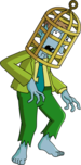 Crazy Zombie Tapped Out.png