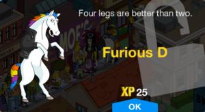 Furious D Unlock.png