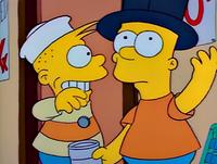 Sailor boy Homer vs. Lisa.png