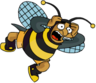 Tapped Out BumblebeeMan Nada Es Bueno.png