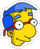 Tapped Out Were-Milhouse Icon.png