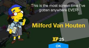 Milford Van Houten Unlock.png