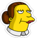 Tapped Out Lunchlady Dora Icon.png