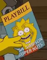 Lisa Simpson Super Nuts.png