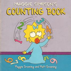 Maggie Simpson's Counting Book.jpg