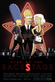 The Star of the Backstage poster 3.png