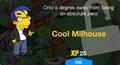 Cool Milhouse Unlock.png