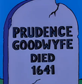 Prodence Goodwyfe Died 1641 (Gravestone).png