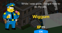 Tapped Out Wiggum New Character.png