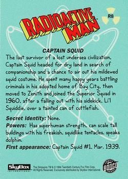 R8 Captain Squid (Skybox 1994) back.jpg