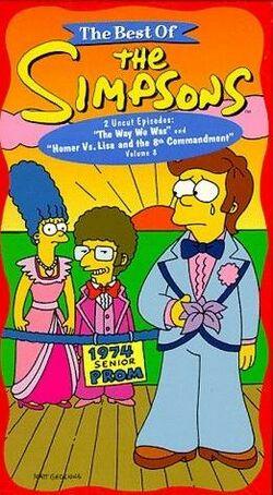 The Best of The Simpsons Volume 8.jpg