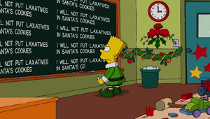 Sorry Not Sorry chalkboard gag.png