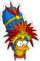 Tapped Out Mayan Marge Icon.png