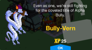 Bully-vern Unlock.png