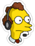 Tapped Out Arnie Pye Icon.png