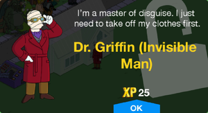 Dr. Griffin (Invisible Man) Unlock.png