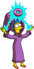 Tapped Out MargeWizard Put on a Magic Show.png