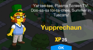 Tapped Out Yupprechaun New Character.png
