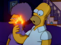 Flaming Homer invented.png
