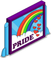 Tapped Out Pride Billboard.png