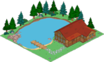 TSTO Catfish Lake.png