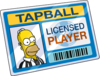 Tap Ball and Soccer Cup 2015 Membership License.png