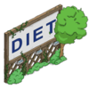 Tapped Out Diet Sign.png
