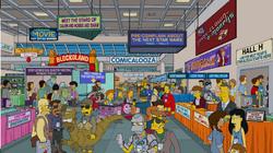Comicalooza Futurama banner.png