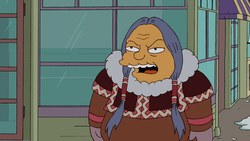 Medicine Woman Wikisimpsons The Simpsons Wiki