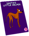 Santa's Little Helper Virtual Springfield.png