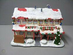 Simpsons Christmas Village Retirement Castle.jpg