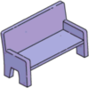 Tapped Out Krustyland Bench.png