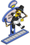 Tapped Out Puritan Flanders Use the Heimlich Machine.png