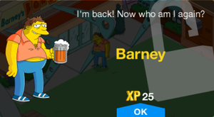 Tapped Out Barney New Character.png