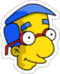Tapped Out Fit™ Milhouse Icon.png