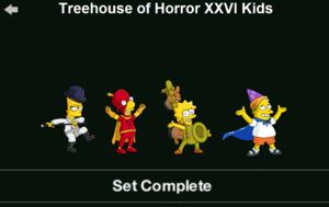Treehouse of Horror XXVI Kids