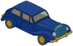 Tapped Out Burns Limo.png