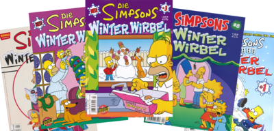 The Simpsons Winter Wingding German logo.png