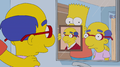 Milhouse looking identical to his father.png