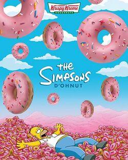 The Simpsons D'ohnut.jpg