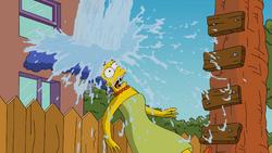 Marge Simpson's ALS Ice Bucket Challenge.png