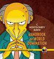 C. Montgomery Burns' Handbook of World Domination.jpg