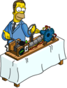 Tapped Out HerbPowell Show off Invention.png