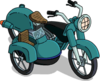 Motorcycle with Sidecar.png