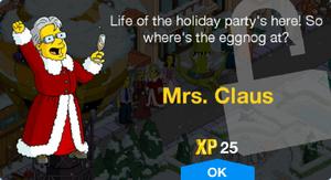 Mrs. Claus Unlock.png