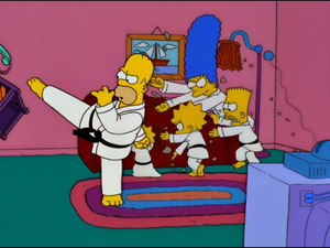 Hungry, Hungry Homer/Gags - Wikisimpsons, the Simpsons Wiki | 300 x 225 png 109kB