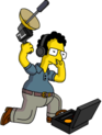 Tapped Out ArtieZiff Spy on Everyone.png