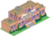 Springfield Elementary Black History Month Sign.png
