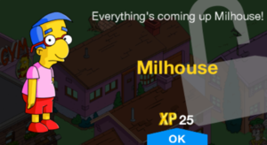 Tapped Out Milhouse New Character.png