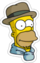 Tapped Out Cool Homer Icon.png
